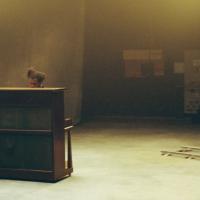 Sampha i klavir njegove majke