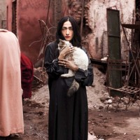 Hindi Zahra skoro rasprodala beogradski koncert