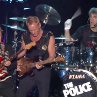 Sting ima novi album, te je cela The Police diskografija na popustu