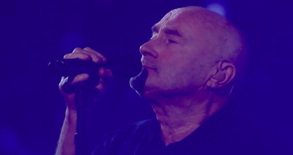 Phil Collins, jedan od najvećih