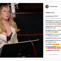 Mariah Carey ima novu pesmu