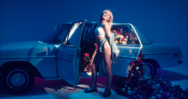 Zara Larsson, nova pop princeza iz Švedske