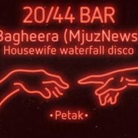 Saznajte šta je Housewife waterfall disco