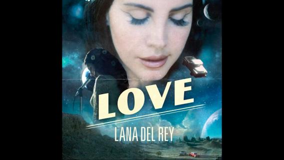 Ljubav od Lane, ljubav za Lanu