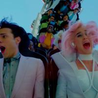Katy Perry nas vodi na turu kroz Obliviju
