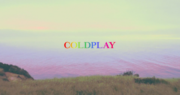 Chris Martin proslavio rođendan novim Coldplay spotom