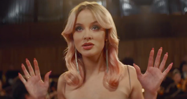 Clean Bandit i Zara Larsson u spotu za Symphony