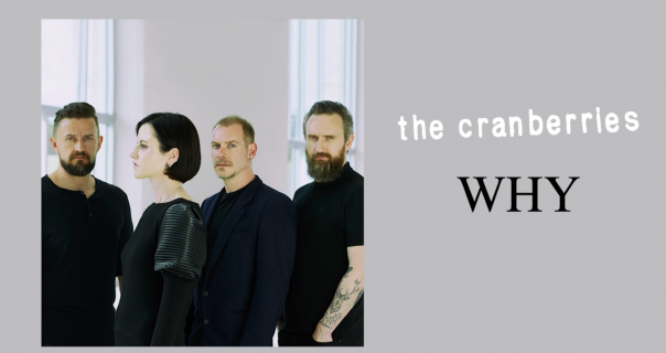 The Cranberries izdaju novi album Something Else