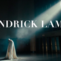 Kendrick Lamar nas počastio spotom za novu pesmu