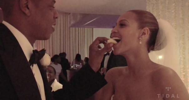 Beyonce poklonila mužu novu pesmu, spot i plejlistu
