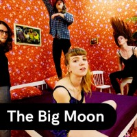 Digster #SVEŽASREDA: The Big Moon
