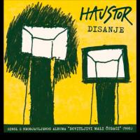 Rundek dao neobjavljeni Haustor singl