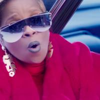 ASAP Rocky menja Kanyea na Mary J Blige pesmi