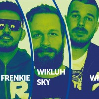 Sara Jo, Wikluh Sky, Who See i Frenkie na Major Lazer bitu