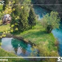 R/VERSE je novi festival na reci Mrežnica u Hrvatskoj