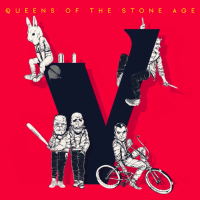 Queens of the Stone Age u Mark Ronson produkciji