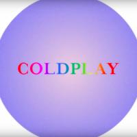 Coldplay dali još jednu pesmu sa projekta Kaleidoscope