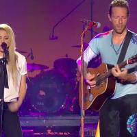 Kako zvuče Coldplay i Shakira zajedno