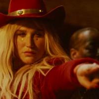 Kesha izbacila dva spota u nedelju dana