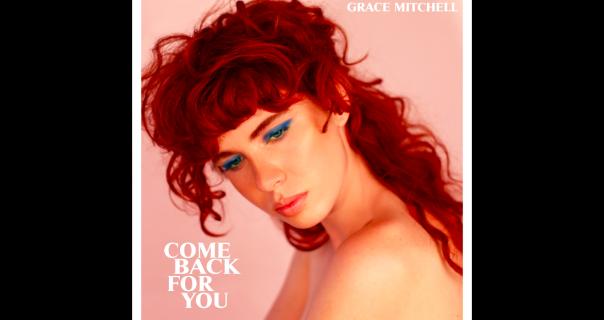 Zaista uživamo u novoj pesmi Grace Mitchell
