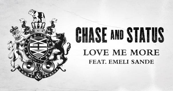 Chase & Status najavili album pesmom sa Emeli Sande