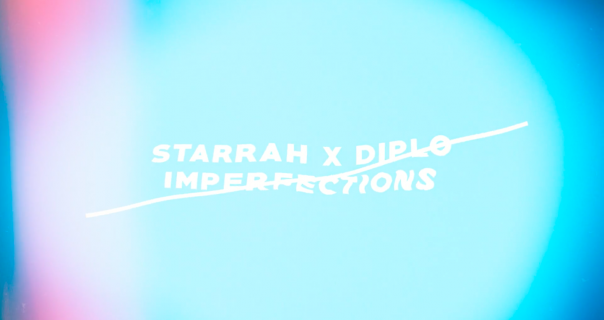 Starrah i Diplo predstavili Imperfections