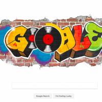 Brzo na Google da slavimo rođendan hip-hopa