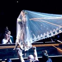 Madonna objavljuje Rebel Heart Tour DVD