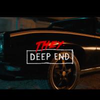Hip hop duo THEY predstavlja novi spot