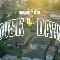 Zayn i Sia duet dobio akcioni spot sa Jemimom Kirke u režiji Marca Webba
