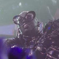 Missy Elliott se popela na vrh liste koncertnih želja