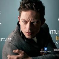 Neverovatni multiinstrumentalista Bernhoft dolazi u Beograd