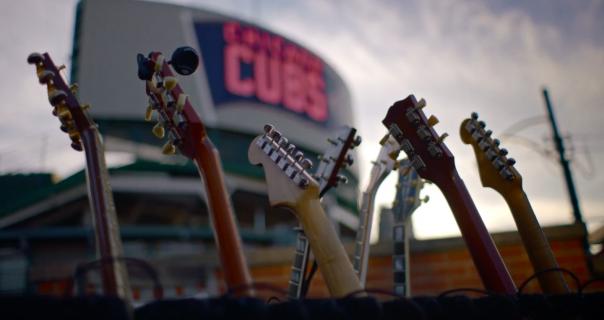 Pearl Jam predstavljaju album i film Let's Play Two