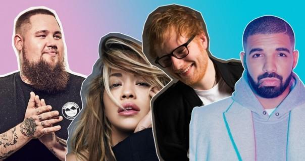 Pretpostavićete koji singl je najprodavaniji u Britaniji, ali ne i koji ženski album