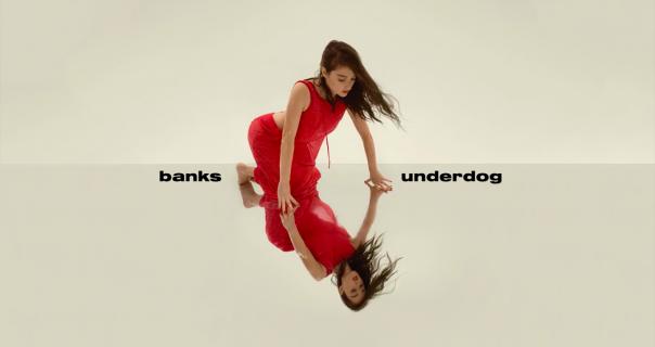 BANKS ima novu pesmu kojom dobija nove fanove