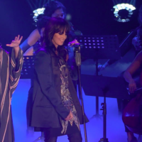 Mlada Zara Larsson i legendarna Nena u duetu