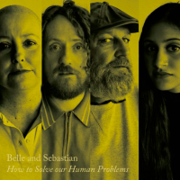 Indiepop heroji Belle and Sebastian spremili tri EP-a