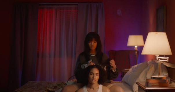 Rihanna repuje na povratničkoj pesmi Pharrellove grupe