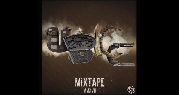 Kompilacija domaćeg hip-hopa: Ubice