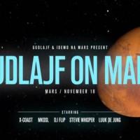 Gudlajf on Mars - Proverena klupska ekipa u novom hangaru ove subote