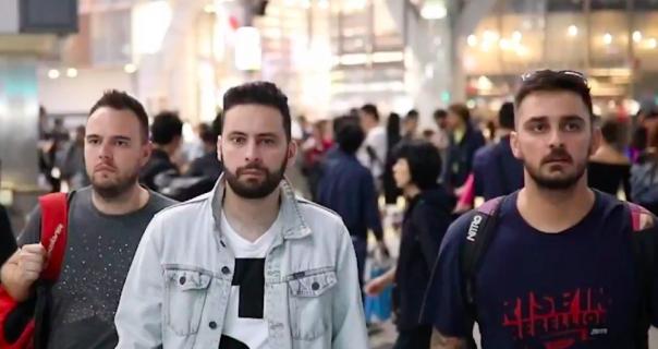 Frenkie, Kontra, Indigo najavljuju album Egzil singlom Đe Će Ko