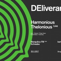 Klub Drugstore pokreće DEliverance: novi serijal sa Dis-patch festivalom i Goethe Institutom