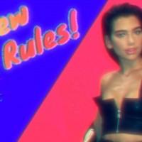Dua Lipa pravi proboj na američko tržište nezvaničnim remiksom