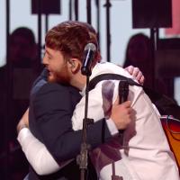 Pokajnik James Arthur se vratio na scenu X Factora novim singlom