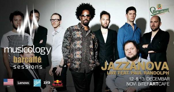 Dolazi najbolji živi soulful house bend Jazzanova