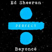 Beyonce i Ed Sheeran u idealnoj pesmi za prvi ples