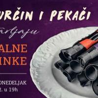 Prilika da budete producent albuma Ane Ćurčin