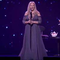 Barbra Streisand snimila spektakularni film i album na turneji