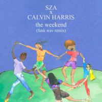 SZA dobila Calvin Harris Funk Wav remix
