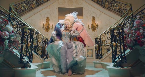 Hej hej hej, Katy Perry ima novi spot